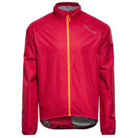 Endura Xtract Jacket Men red